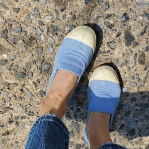 Bensimon Elastic Tennis Shoes